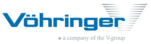 PUR Vergusstechnik Vöhringer Logo