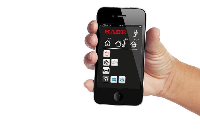 Kabe Smart D System
