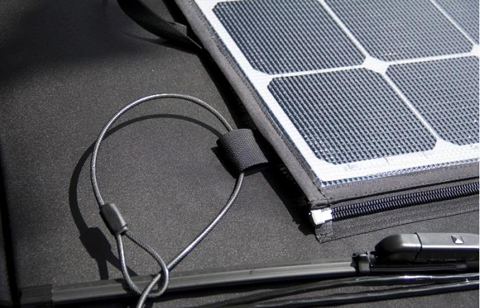 Power Mobil Diebstahlsicherung