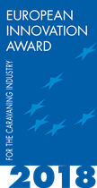 European Innovation Award Retina Logo