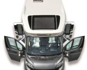 Chausson Welcome 711 Travel Liner