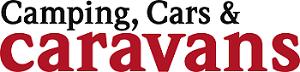 Camping Cars & Caravans Logo